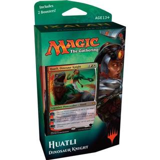 Wizards of the Coast Magic The Gathering Ixalan Planeswalker Deck Huatli Dinosaur Knight