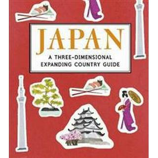 Japan: A Three-Dimensional Expanding Country Guide (Inbunden, 2014)
