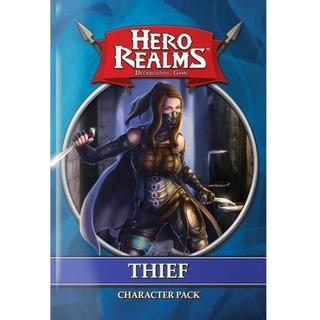 White Wizards Games Hero Realms: Character Pack Thief
