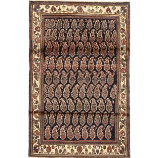 CarpetVista MRC748 Hamadan (105x162cm) Flerfärgad