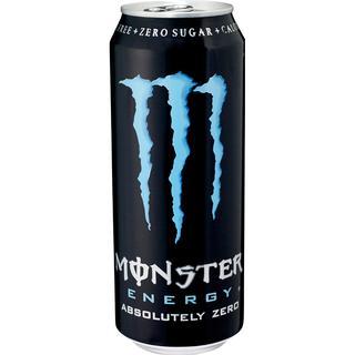 Monster Energy Absolutely Zero 500ml 1 st