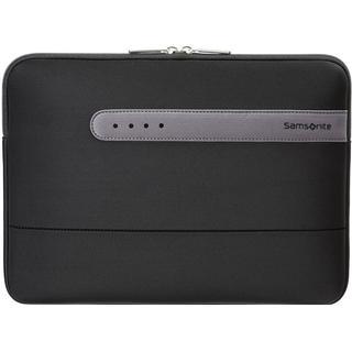 """Samsonite Colorshield Laptop Sleeve 13.3"""" - Black/Grey"""