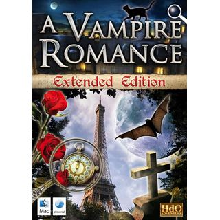 A Vampire Romance - Extended Edition