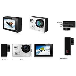 Synergy21 Consumer Action Cam 1080P