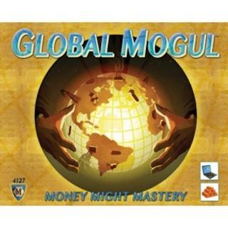 Mayfair Games Global Mogul