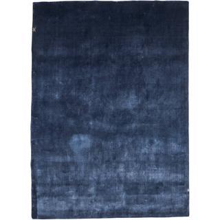 Classic Collection Velvet (140x200cm) Blå
