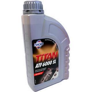 Fuchs Titan ATF 6000 SL 1L Automatlådsolja
