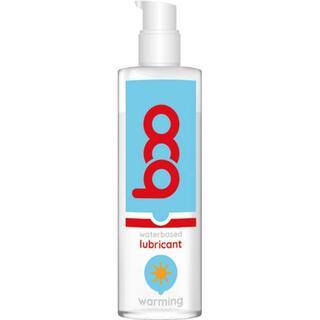 Boo Waterbased Lubricant Warming 50ml