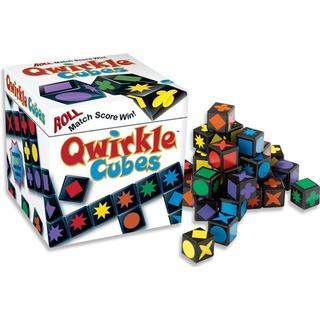 Schmidt Qwirkle Cubes