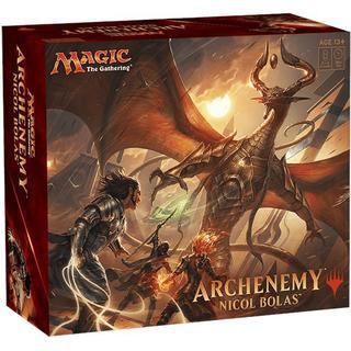 Wizards of the Coast Magic The Gathering Archenemy: Nicol Bolas