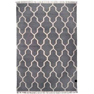 Classic Collection Tangier (170x230cm) Silver