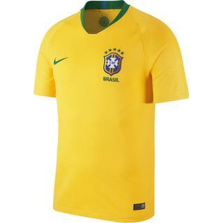 Nike Brazil Stadium Home Jersey 18/19 Sr
