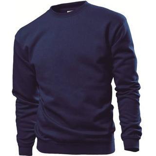 Stedman Sweatshirt - Navy Blue