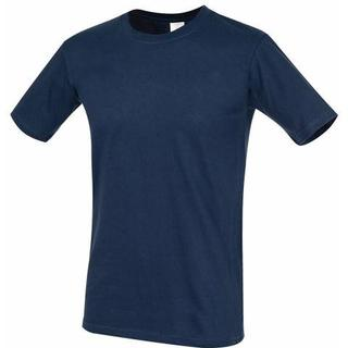 Stedman Classic-T Fitted - Navy Blue