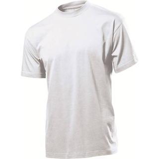 Stedman Classic Crew Neck T-shirt - White
