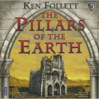 Kosmos The Pillars of the Earth