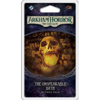 Fantasy Flight Games Arkham Horror: The Unspeakable Oath