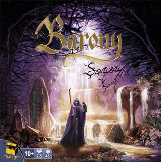 Matagot Barony: Sorcery