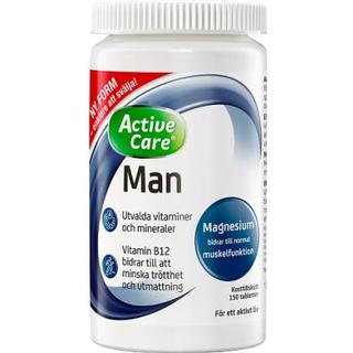 ActiveCare Man 150 st