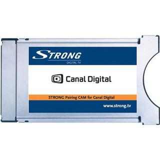Strong Conax CA-Modul Pairing