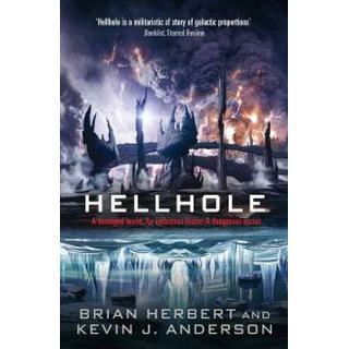 Hellhole (Häftad, 2011)