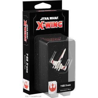 Fantasy Flight Games Star Wars: X-Wing T-65 X Wing