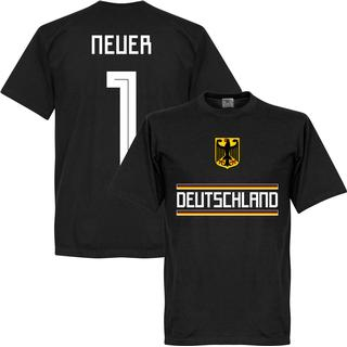 Retake Germany T-Shirt Neuer 1. Youth