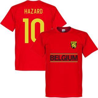 Retake Belgium Team T-Shirt Hazard 10. Sr