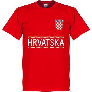 Retake Croatia Team T-Shirt Youth