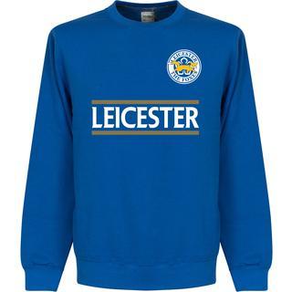 Retake Leicester Cith FC Team Sweatshirt Sr