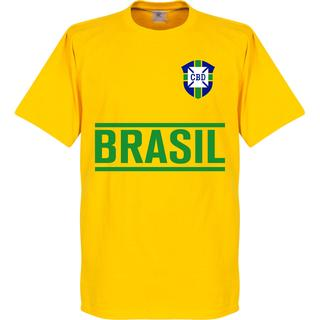 Retake Brazil Team T-Shirt Youth