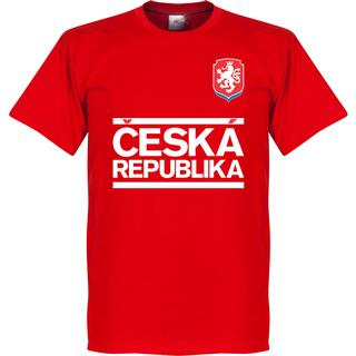 Retake Czech Republic Team T-Shirt Sr