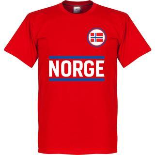 Retake Norway Team T-Shirt Sr