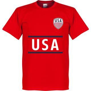 Retake USA Team T-Shirt Sr