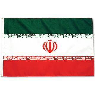 Promex Iran Flag Large