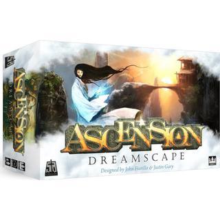 Stone Blade Ascension: Dreamscape