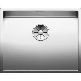 Blanco Claron XL 60-IF SteamerPlus (521595)