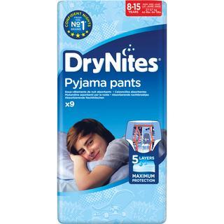 DryNites Pyjama Pants Boy 8-15