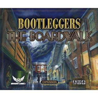 Mayday Games Bootleggers: The Boardwalk