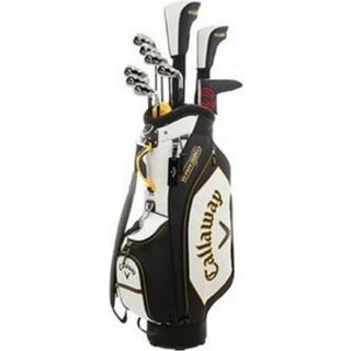 Callaway Warbird Golf Set-12