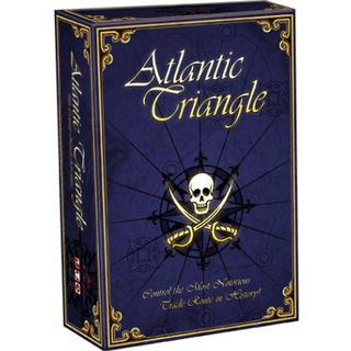 Tactic Atlantic Triangle