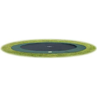 Exit InTerra Ground Level Trampoline 305cm
