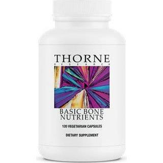 Thorne Research Basic Bone Nutrients 120 st