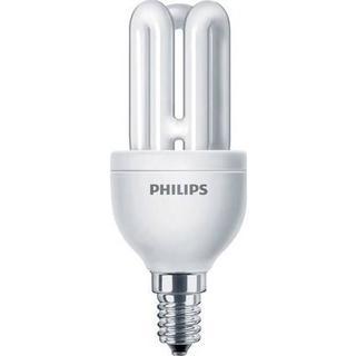Philips Genie Stick 2700K Energy-efficient Lamps 8W E14