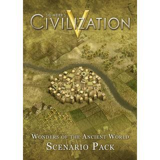 Sid Meier's Civilization V: Wonders of the Ancient World Scenario Pack
