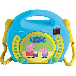 Lexibook Peppa Pig