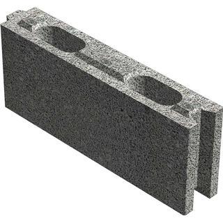Weber Block 125 Hörn 498x125x198mm
