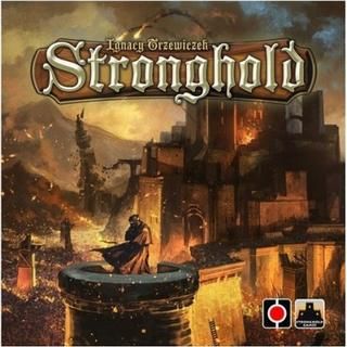 Portal Games Stronghold Second Edition