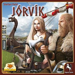 Stronghold Games Jorvik
