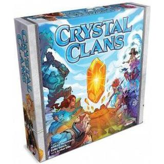 Plaid Hat Games Crystal Clans